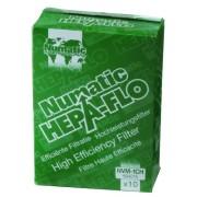 saci hepaflo aspirator numatic 604015 NVM1CH 3