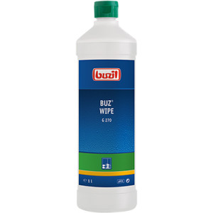 detergent pardoseli buzil G270 buz-wipe