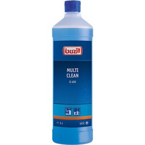 detergent universal buzil G430 mulit-clean
