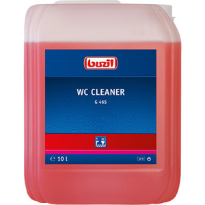 buzil G465 wc-cleaner 10l