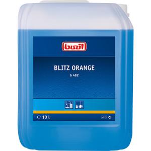 buzil G482 blitz-orange