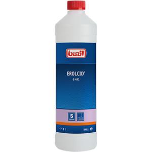 detergent acid buzil G491 erolcid