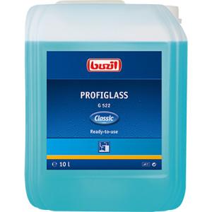 deterget geamuri buzil G522 profiglass