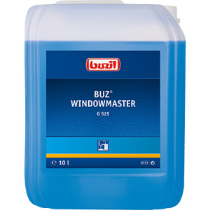 buzil G525 buz windowmaster