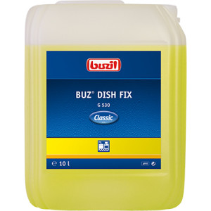 buzil G530 buz dish fix