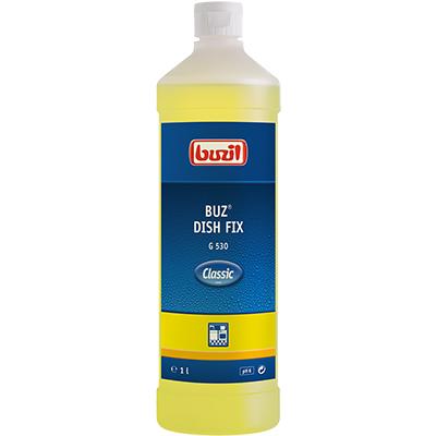 detergent vase buzil G530 buz dish fix