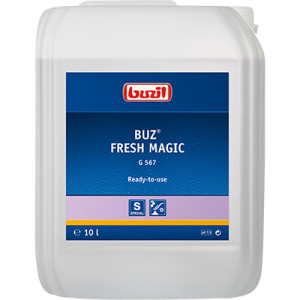 odorizant buzil G567 bu -fresh magic