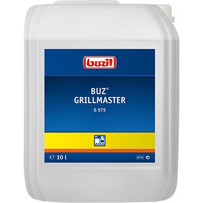 detergent cuptor buzil G575 buz grillmaster