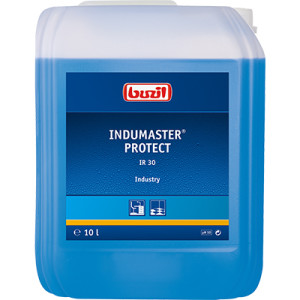 detergent industrial buzil IR30 indumaster protect