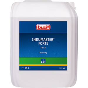 detergent industrial buzil IR42 indumaster forte
