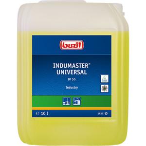 detergent industrial buzil IR55 indumaster universal