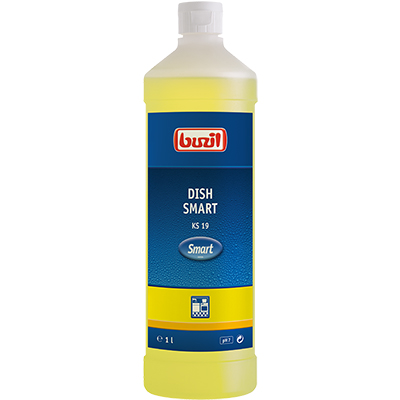 detergent economic buzil KS19 dish smart
