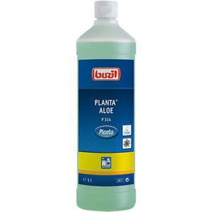 detergent ecologic buzil P314 planta-aloe 1l