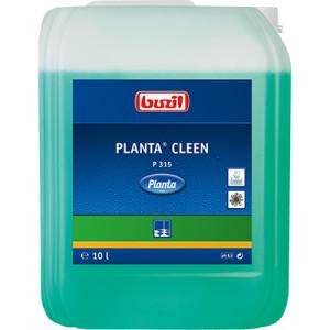 buzil P315 planta cleen