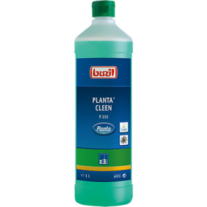 detergent ecologic pardoseli P315 planta cleen