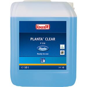 detergent ecologic P316 planta clear