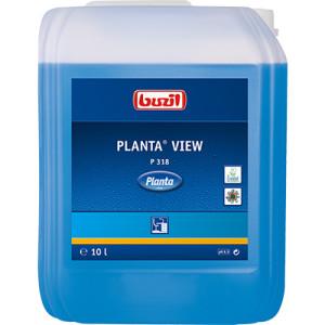 buzil P318 planta view