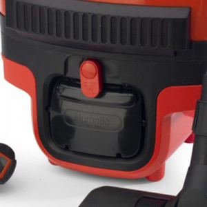 aspirator numatic baterii RSB140 2