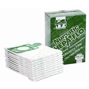 saci hepaflo aspirator numatic 604015 NVM1CH