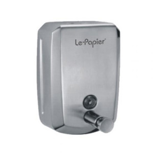 dispenser sapun lichid lepapier SD38-ES